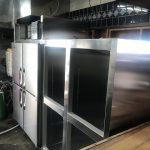 中古厨房設備販売