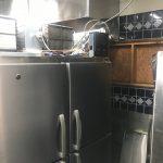 厨房設備設置工事
